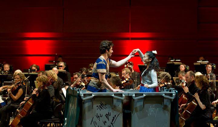 Romeo & Julie NBT