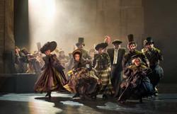 Oliver - Gøteborgs Opera