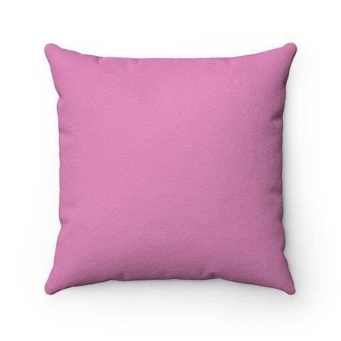 Besties Square Pillow