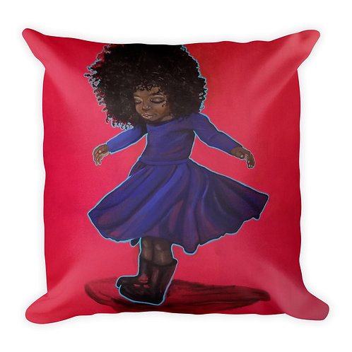"""""""Freedom"""" Pillow"""