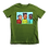 Thumbnail: KING, EDUCATED, ENTREPRENEUR Boy T-shirt