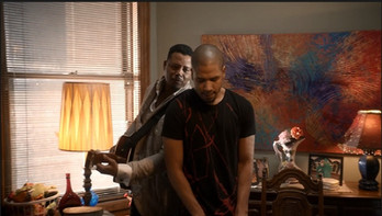 Dana Todd Pope Work Featured on Empire Season One Finale...