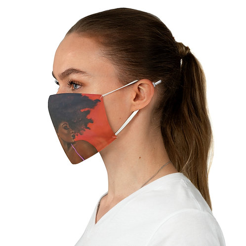 PFADG Fabric Face Mask