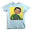 "Thumbnail: ""Four Kings, II"" Kid's Tee"