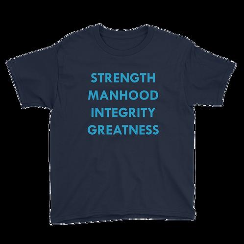 SMIG (Blue) T-shirt