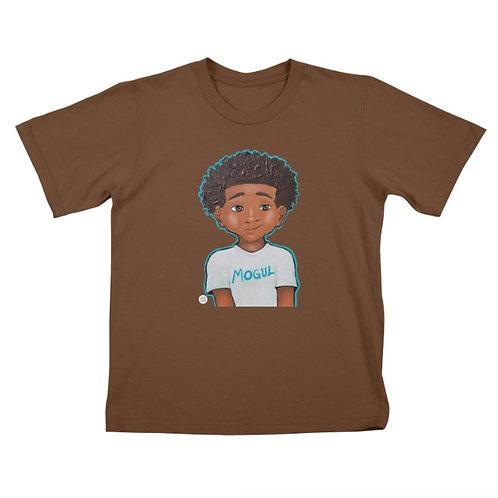 Mini Mogul Short Sleeve T-Shirt
