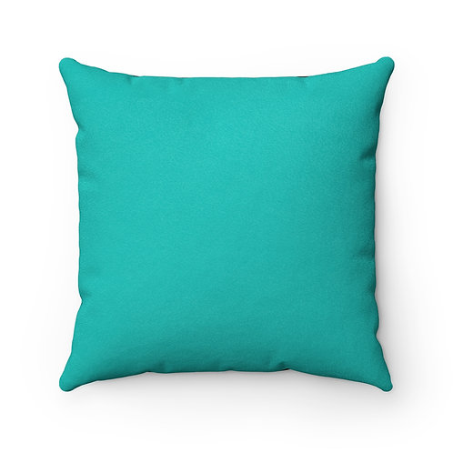 L.B.C., I Square Pillow