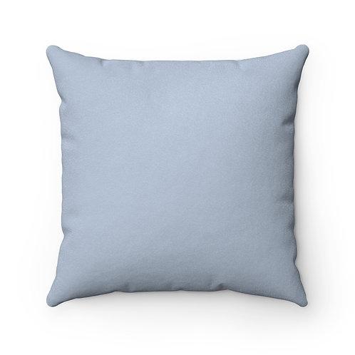 L.B.C. II Square Pillow