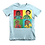 "Thumbnail: ""Four Kings"" Kid's Tee"