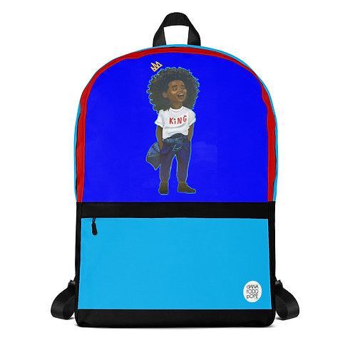 """King"" Backpack"