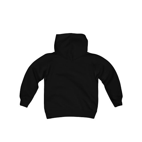 L.B.C. Youth Heavy Blend Hooded Sweatshirt
