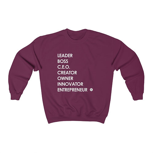 L.B.C. Unisex Crewneck Sweatshirt