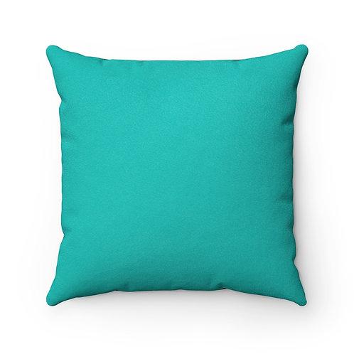 Four Kings Square Pillow