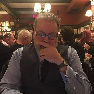 Doug Meisinger, President and co-founder of Viny Draught Media Group.