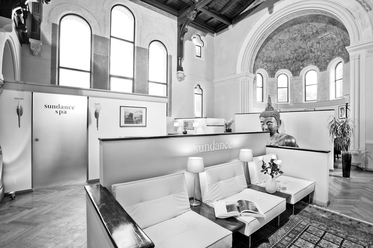 Interiorfotografie, Urs Kuckertz©