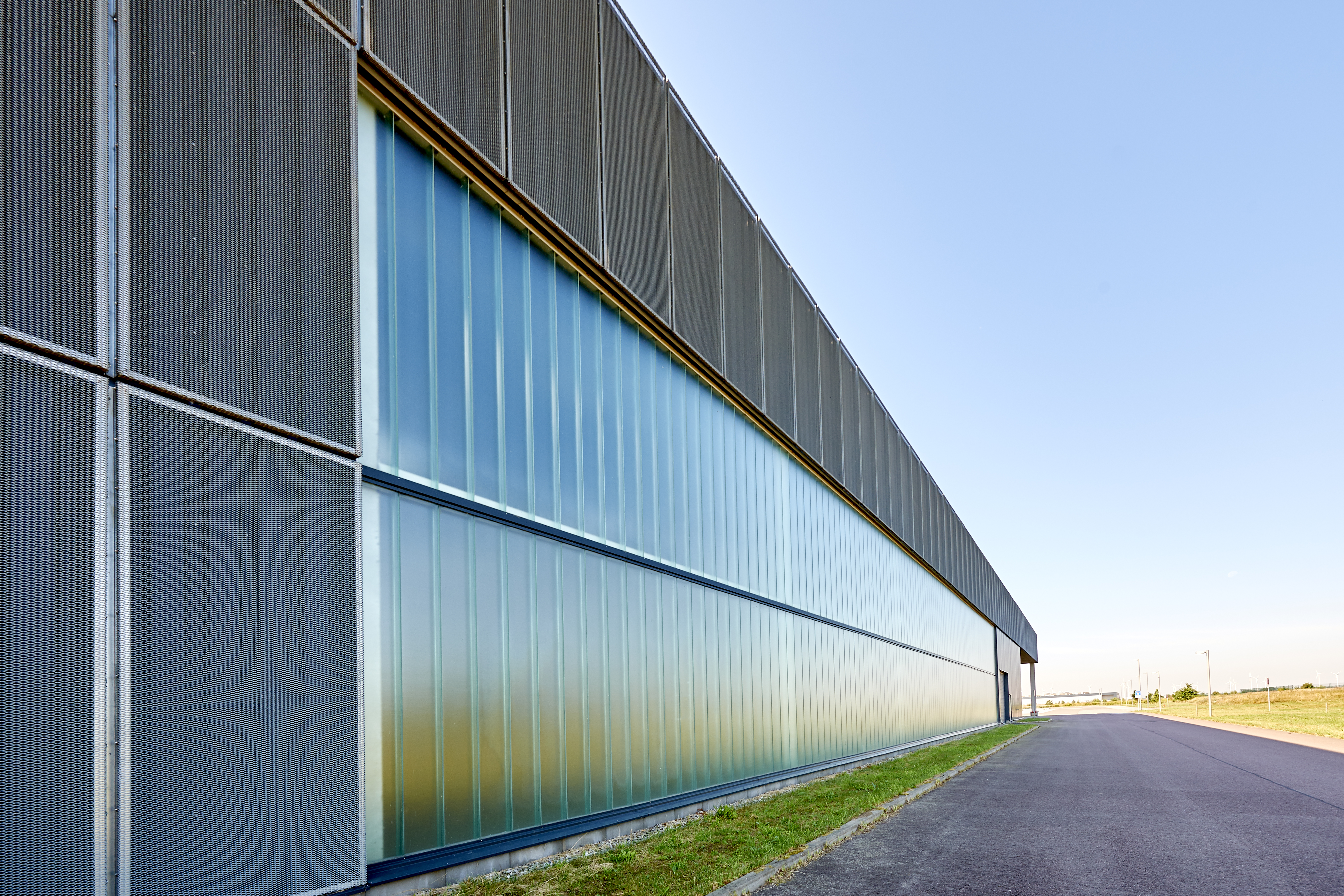Architekturfotografie, Urs Kuckertz©