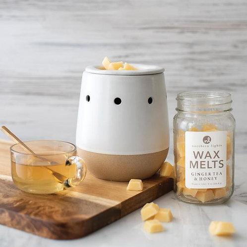 Electric Wax Melt Warmer