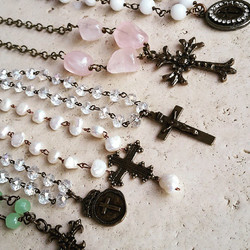 New collection of jewelry _#navaandco #handmade #crosses #cross  #fashion  #fashionable  #jewelry #n