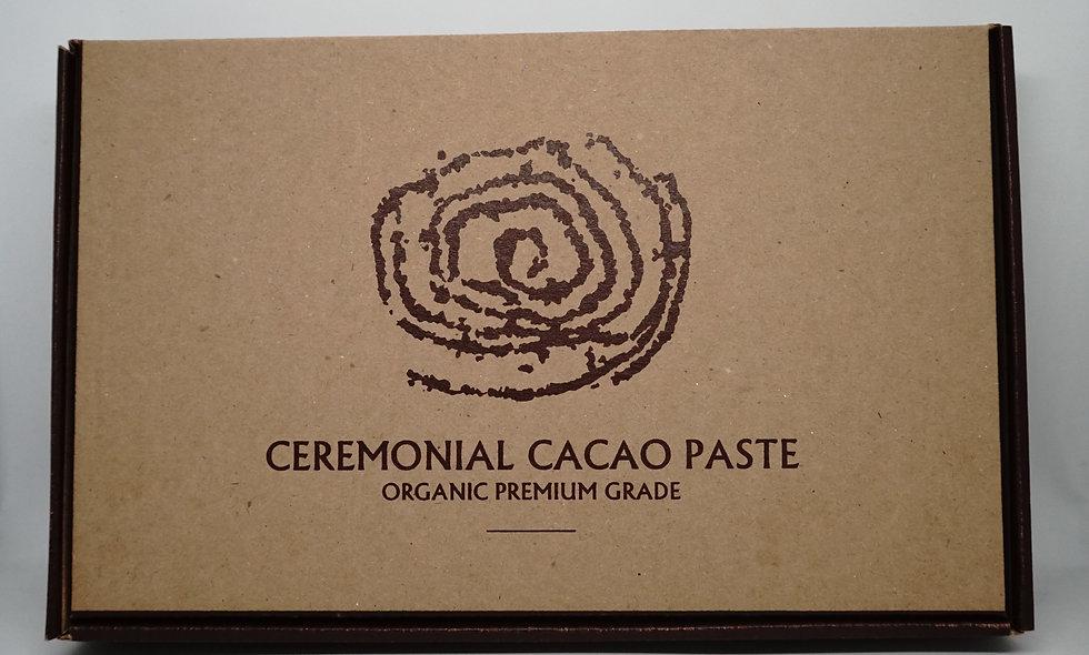 Ceremonial Criollo Cacao    Organic Premium Grade Cacao