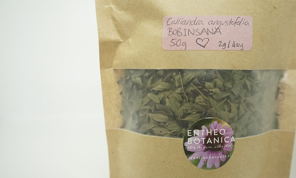 Bobinsana Dry Herb    Calliandra angustifolia