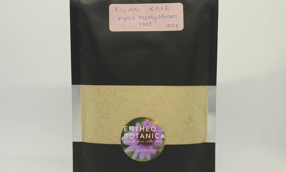 Fijian Kava    Piper Methysticum Root