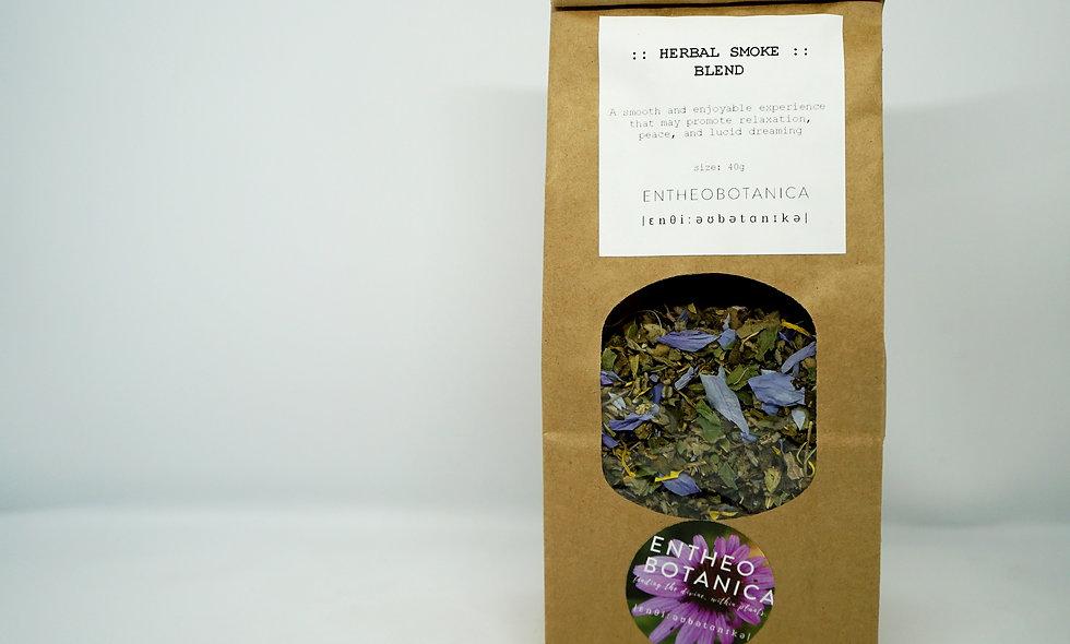 Herbal Smoke Mix