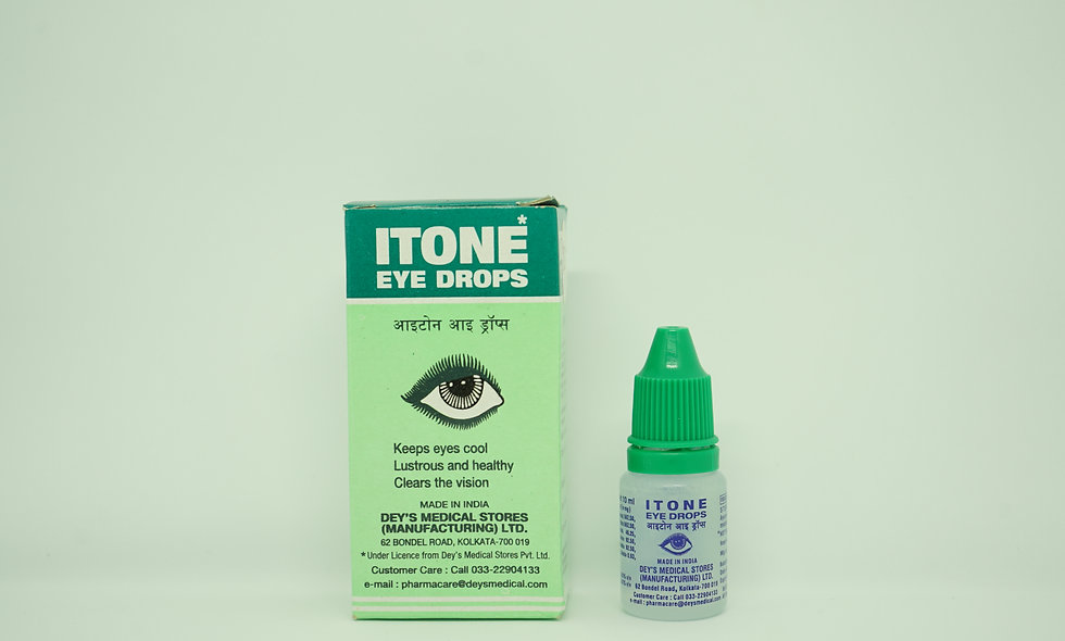 Itone || Ayurvedic Eye Drops