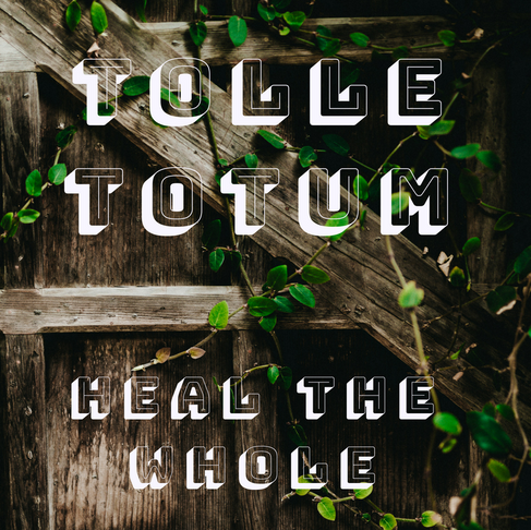 Heal the Whole Person - Tolle totum