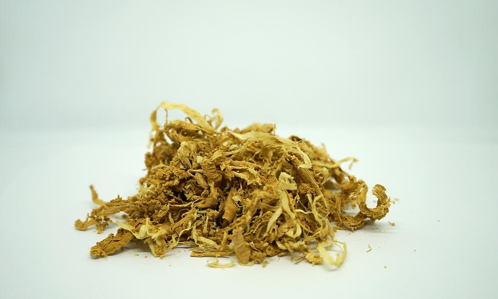 Sananga Dry Herb || Tabernaemontana undulata