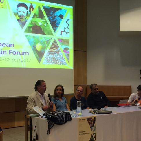European Ibogaine Conference