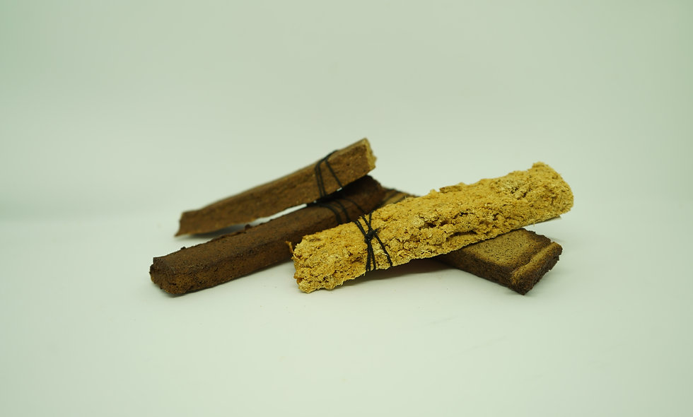 Tribe Earth Incense || 5 Scents