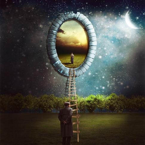 Dream Awareness & Lucid Dreaming