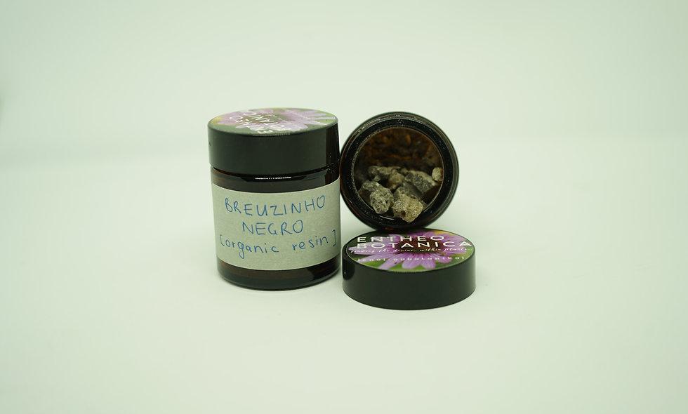 Breuzinho Negro || Resin || Incense