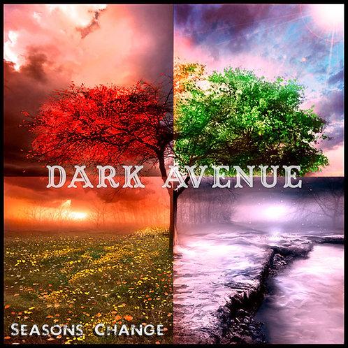 Seasons Change digital download