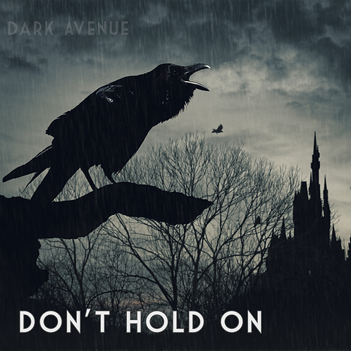 Don't Hold On (single) .wav file format