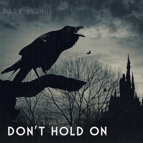Don't Hold On - (single) hi-rez MP3