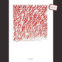 wie mag die Liebe [Rilke]