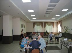 Клуб любителей шашек