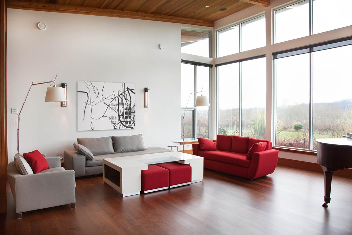 Dominelli - Livingroom