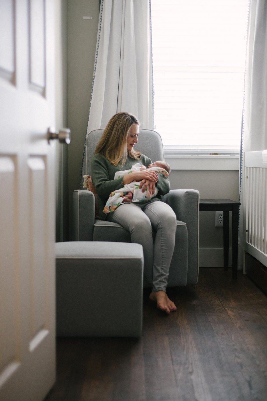 Hunter Newborn Session-Hunter Newborn Se