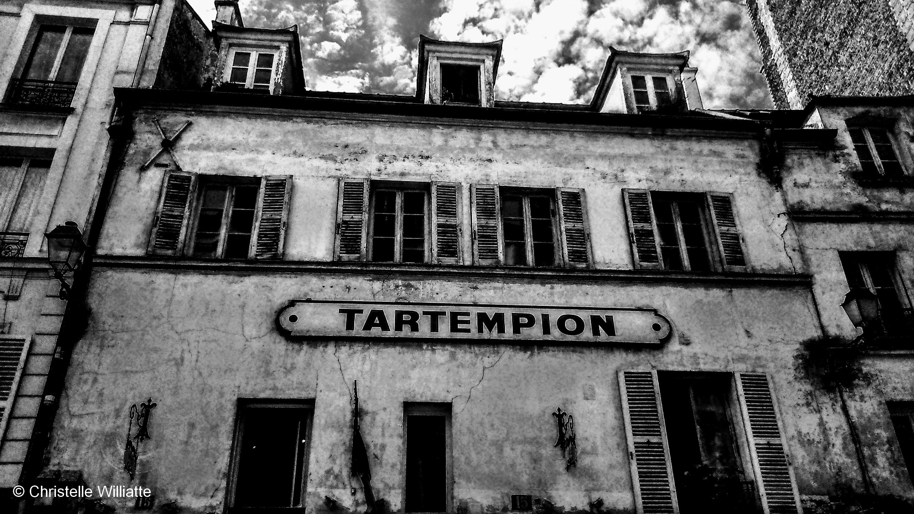 Tartempion