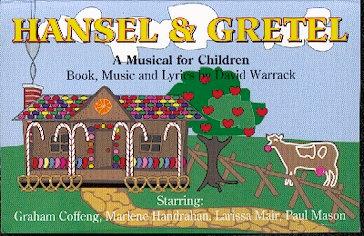 Hansel & Gretel (Tape)