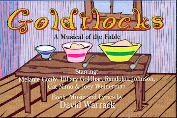 Goldilocks (Tape)