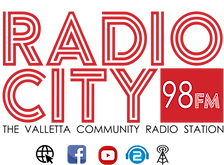 LOGO TEXT 98FM FB LOGO FBFB BLACK RED.pn