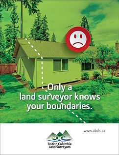 Penticton Land Surveyor