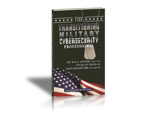 The Transitioning Military Cybersecurity Professional - Information Video