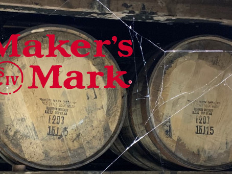 A Visit to Maker's Mark