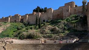 Conquering the Fortress of Málaga!