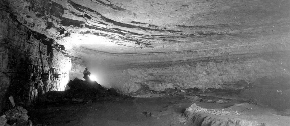 Visiting the World's Longest Cave