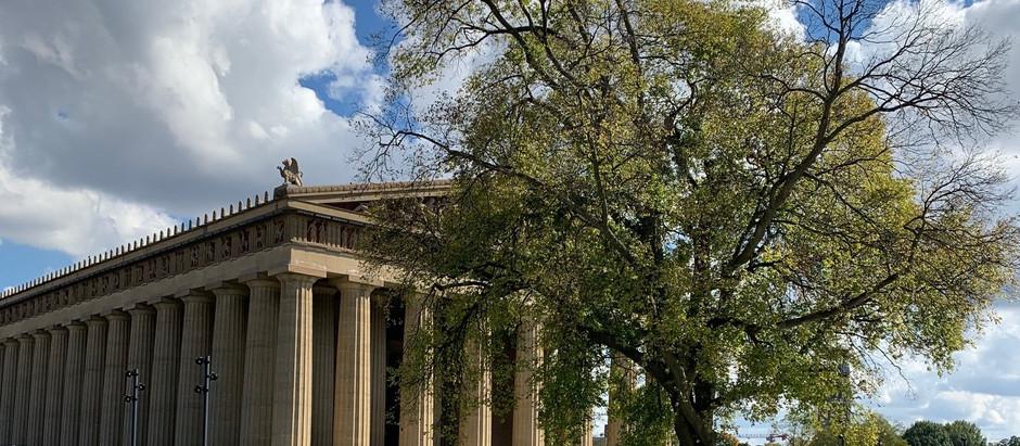 Athens or Nashville?
